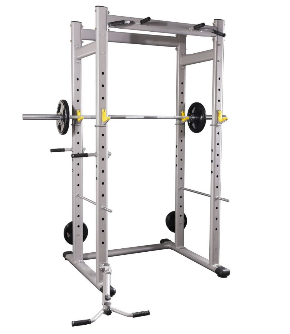 Power rack review