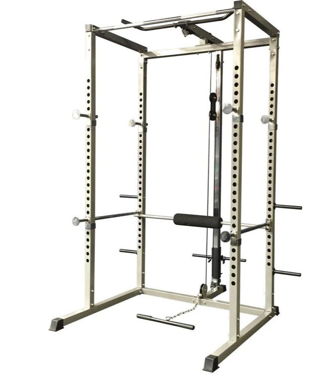 Quality power rack